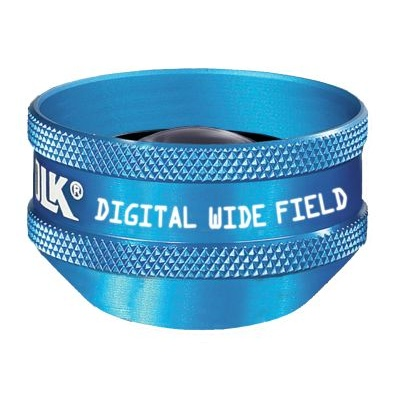 Digital Wide Field