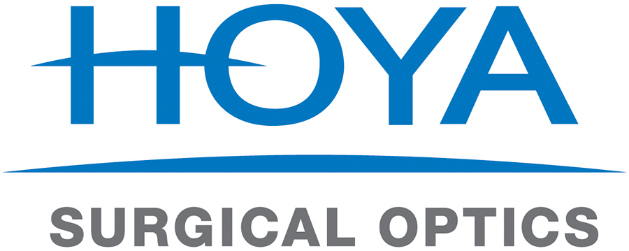 HOYA Surgical Optics